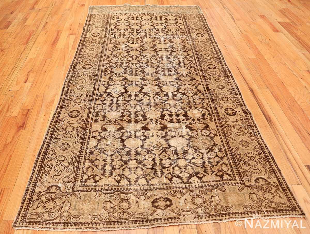 Full Antique Persian Malayer carpet 50196 by Nazmiyal