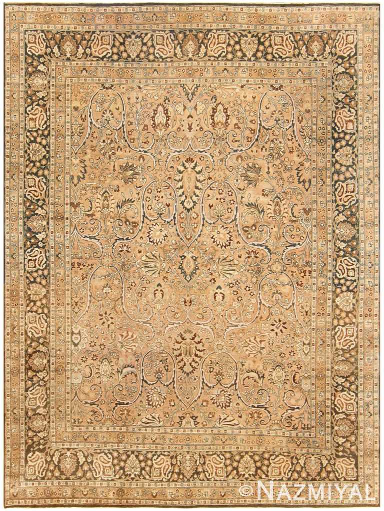 Persian Khorassan Carpet 41815