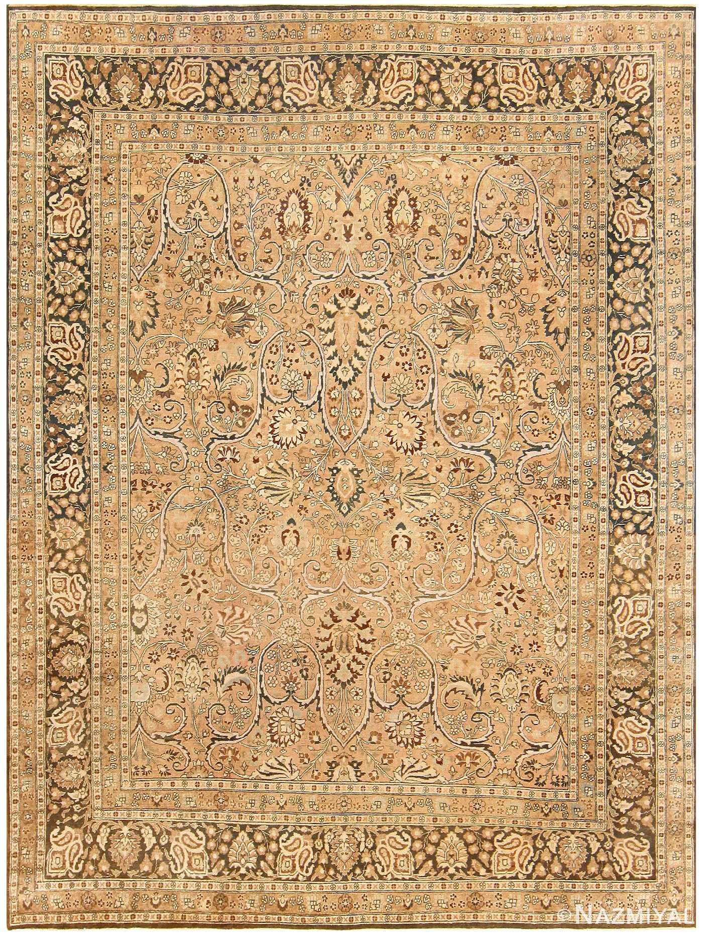 Persian Khorassan Carpet 41815
