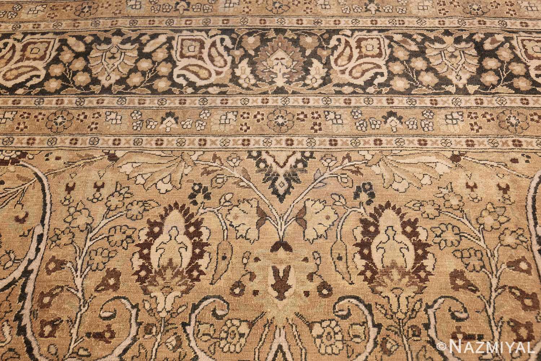 persian khorassan carpet 41815 top Nazmiyal