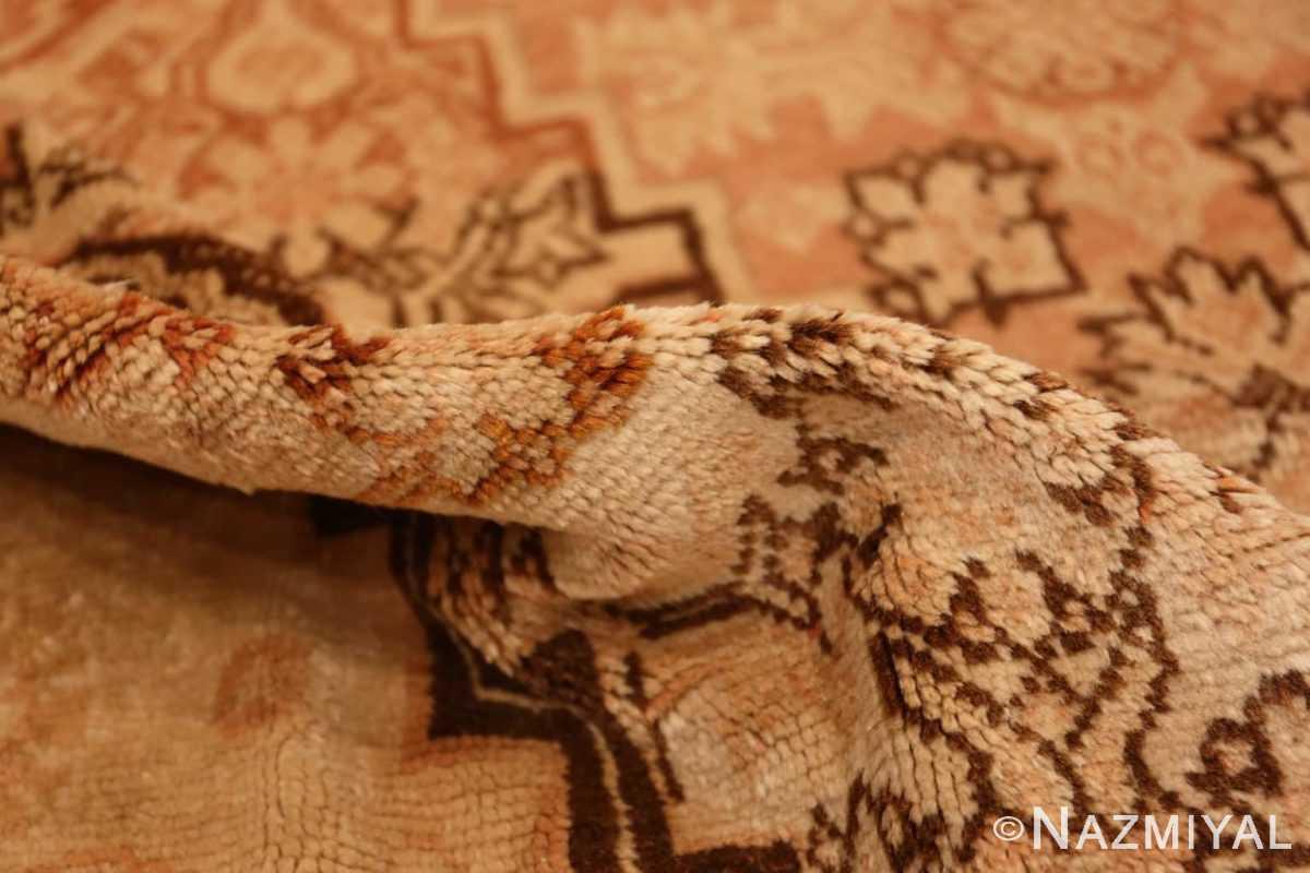 Pile Antique Khotan rug 50325 by Nazmiyal