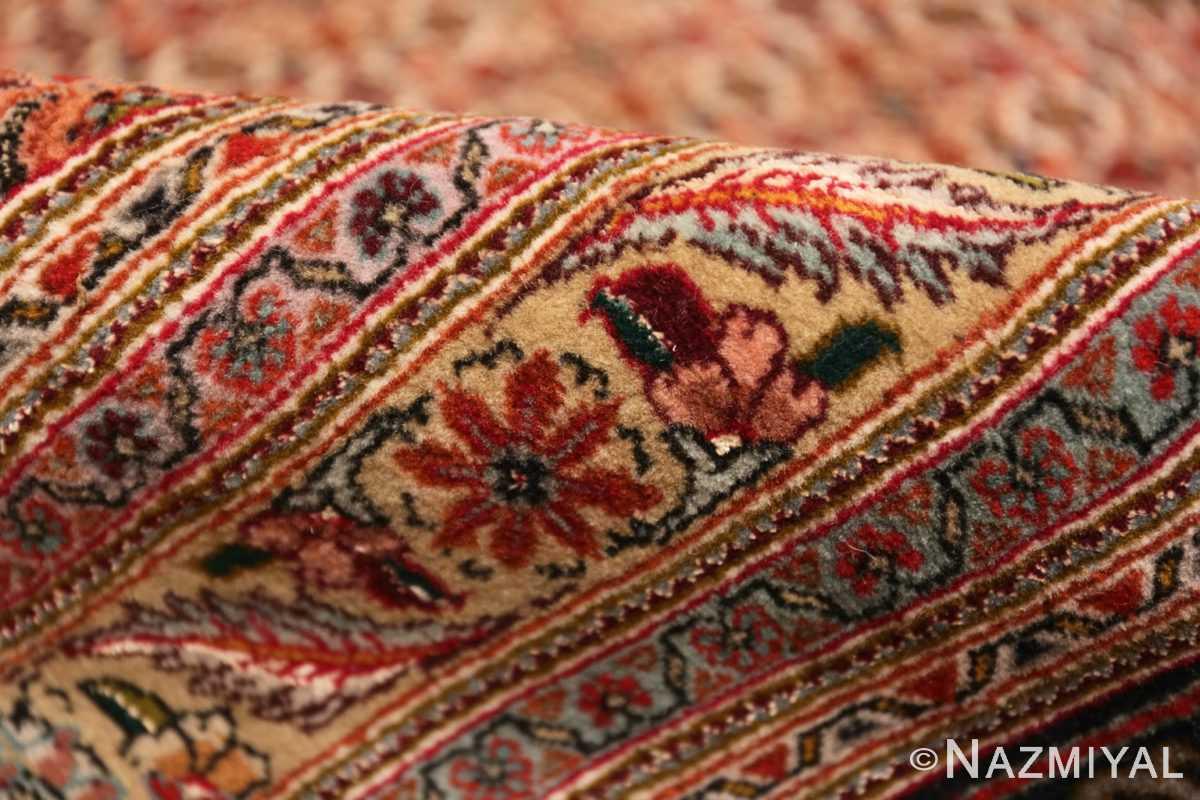 Pile Large Vintage Persian Tabriz rug 50316 by Nazmiyal