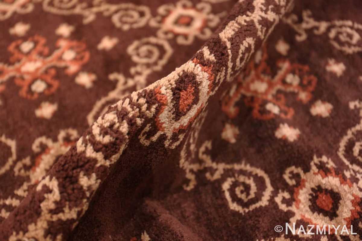 Pile French Art Deco Carpet by Kinheim 50277 by Nazmiyal