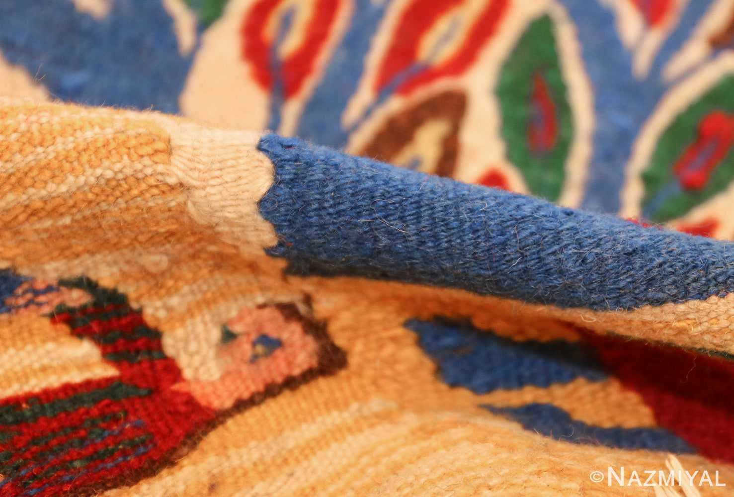 vintage judaic purim scene tapestry 48551 pile Nazmiyal