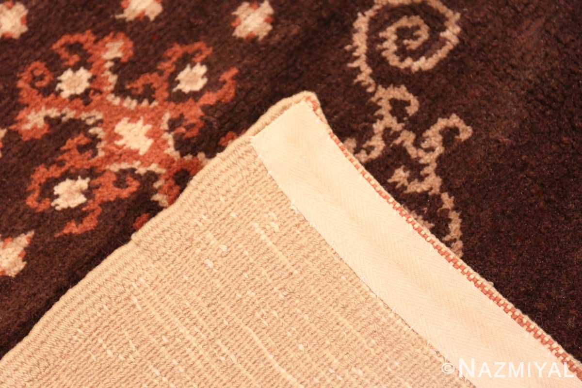 Weave French Art Deco Carpet by Kinheim 50277 by Nazmiyal