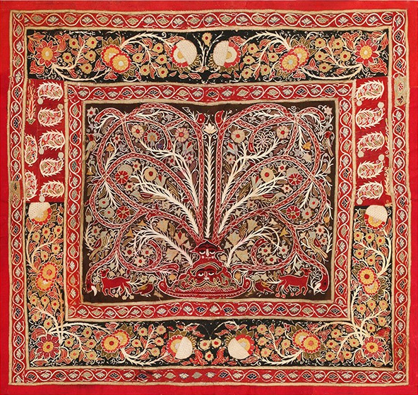 Tree Of Life Rugs Beautiful Antique Tree Of Life Design Carpets
