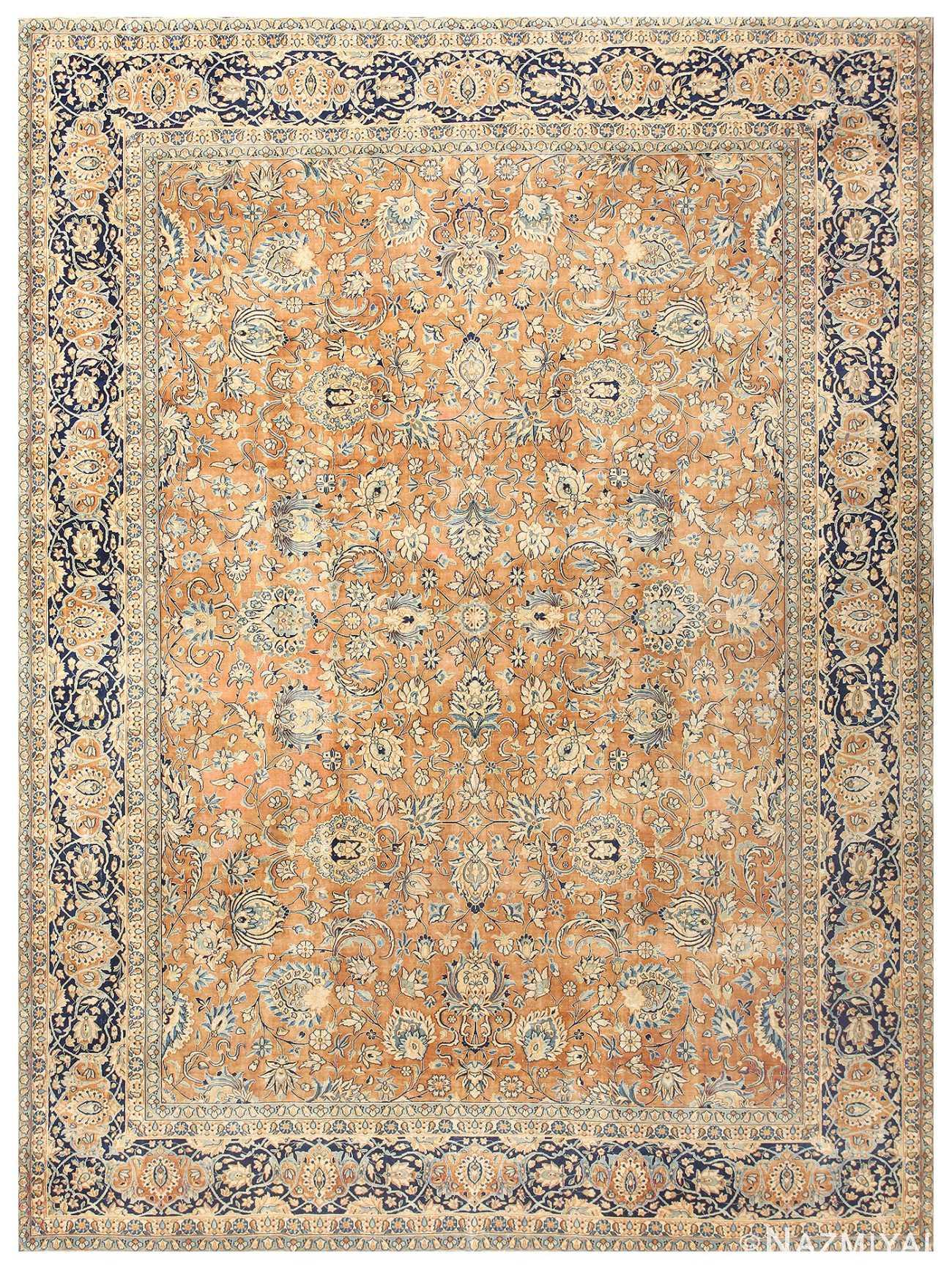 Antique Persian Kerman Carpet 50254 Nazmiyal