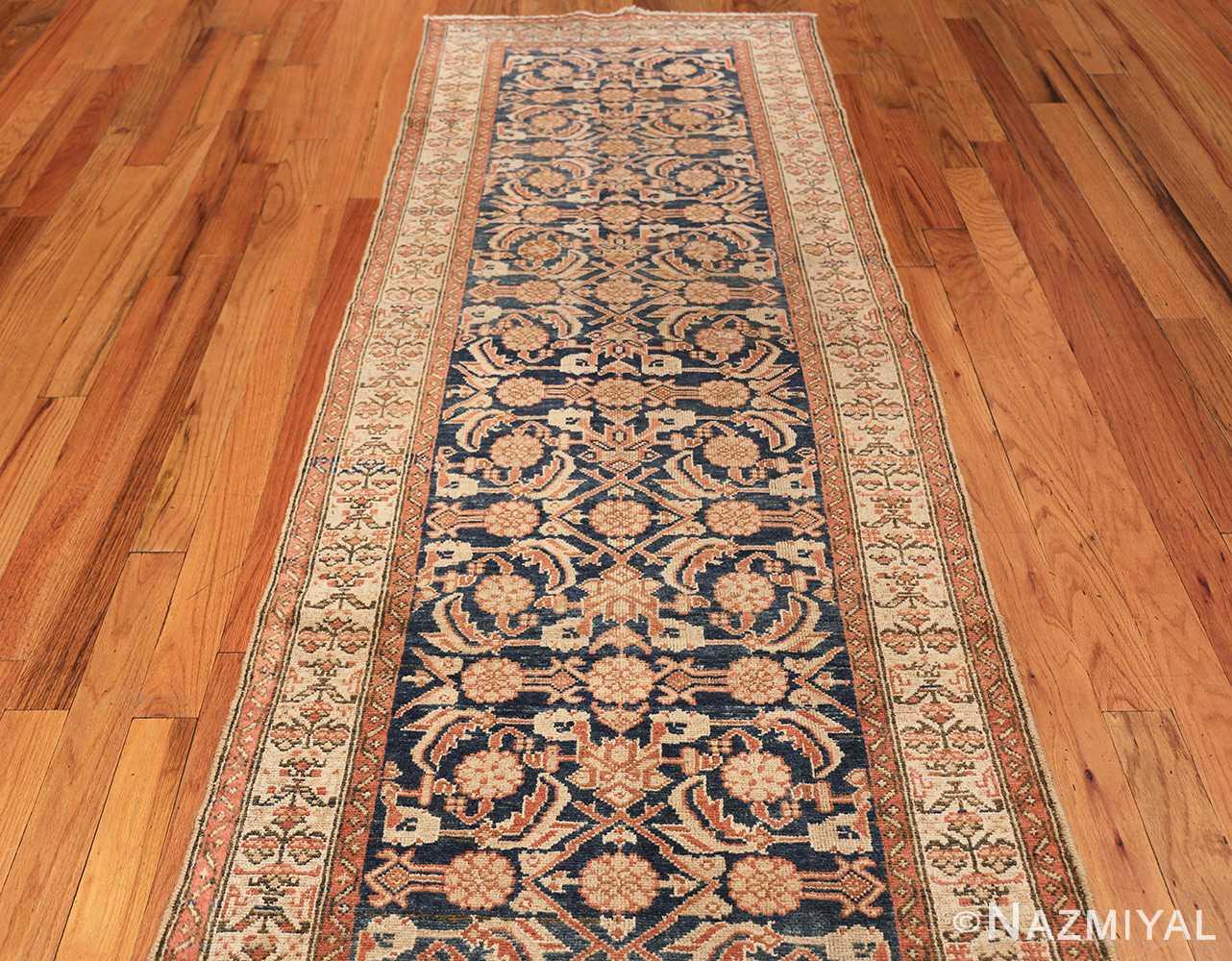 antique persian malayer hallway runner rug 50174 whole Nazmiyal