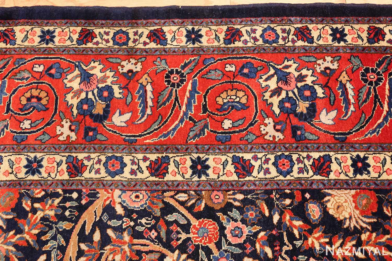 beautiful antique persian tabriz carpet 48568 border Nazmiyal