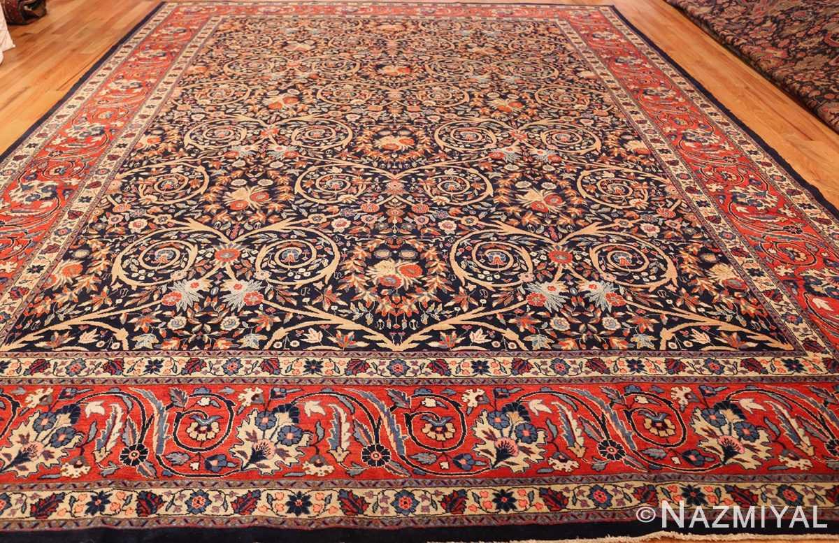 beautiful antique persian tabriz carpet 48568 whole Nazmiyal