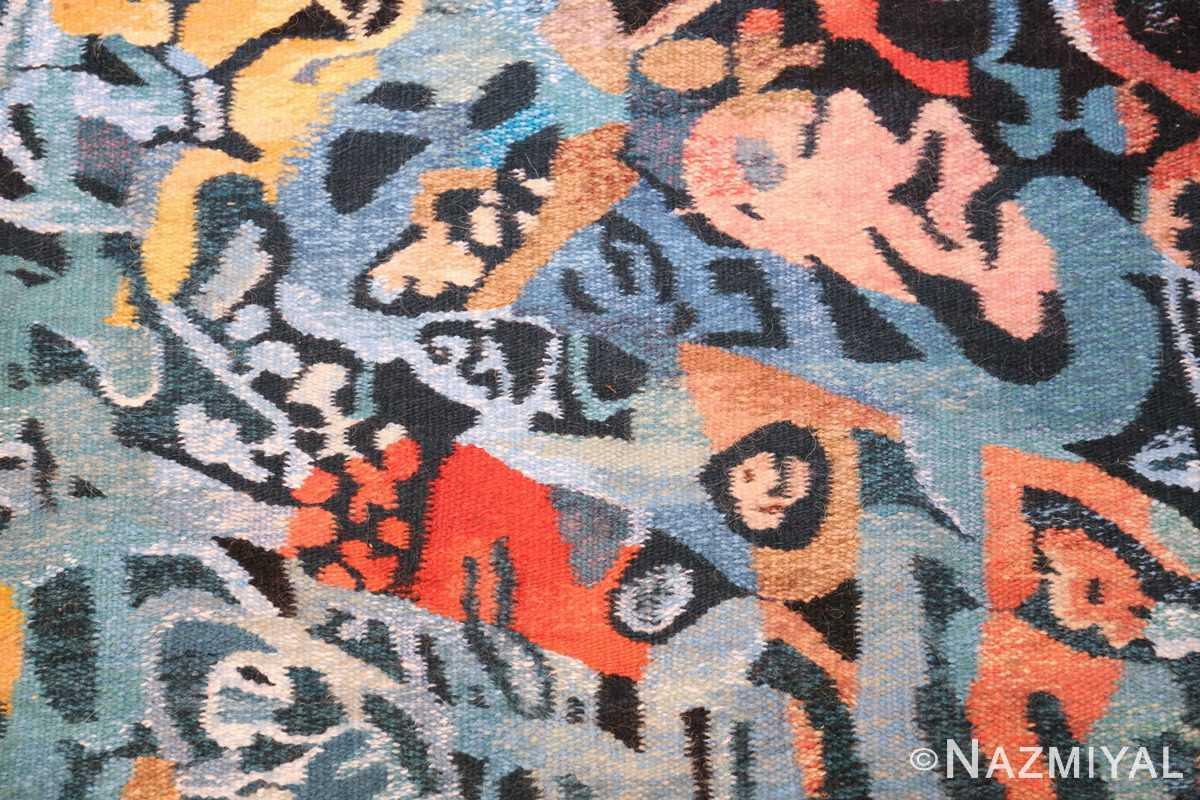 garden of eden vintage tapestry by barbara rae schaefer 48572 pattern Nazmiyal