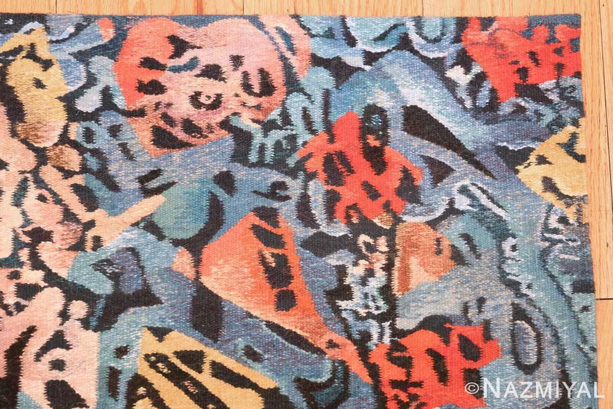 garden of eden vintage tapestry by barbara rae schaefer 48572 red Nazmiyal