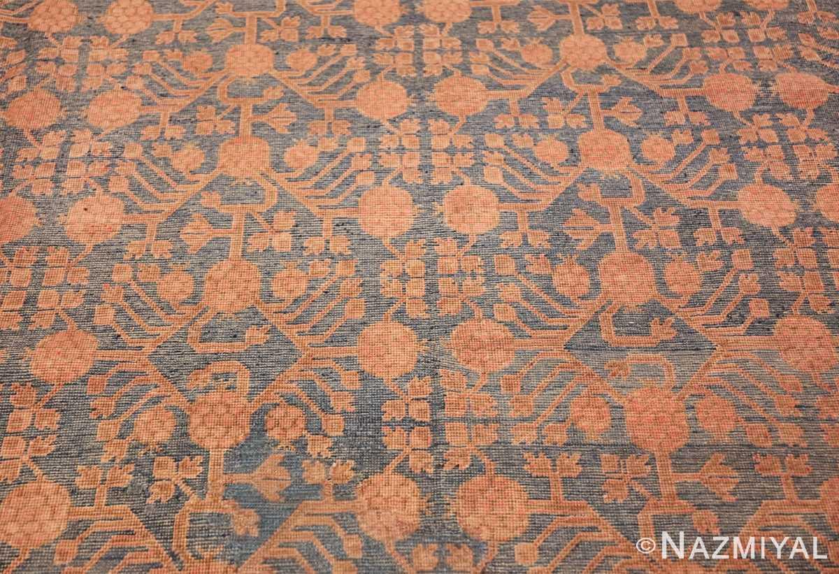 large antique khotan rug 50182 middle Nazmiyal