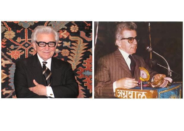 Albert Karmeli Nazmiyal