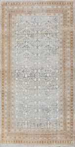 Antique Shabby Chic Khotan Rug 50154 Nazmiyal