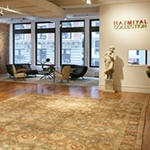 Articles About Nazmiyal Antique Rugs