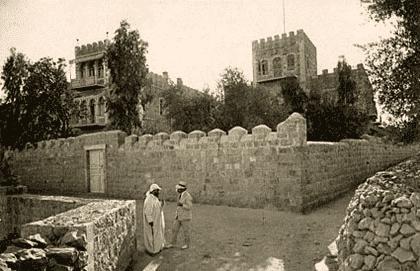Bezalel School Of Art Israel 1906 - Nazmiyal Blog