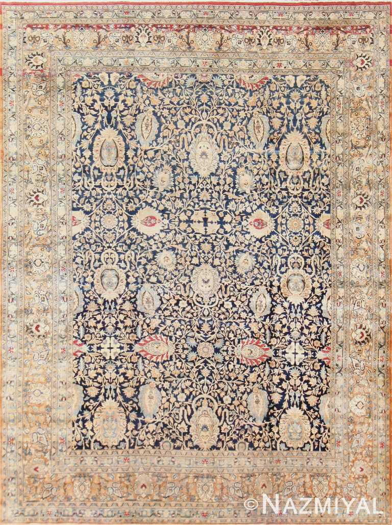 Antique Persian Khorassan Rug 50342 Nazmiyal