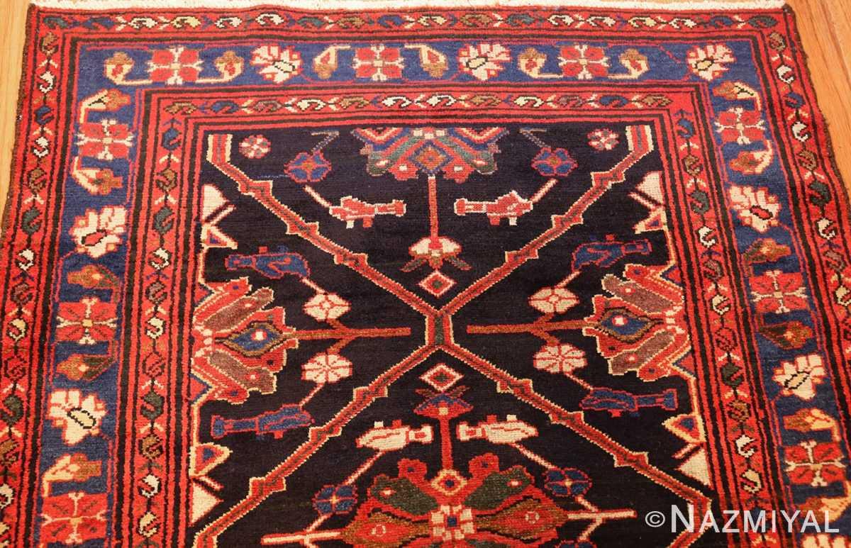antique persian malayer runner rug 50351 top Nazmiyal