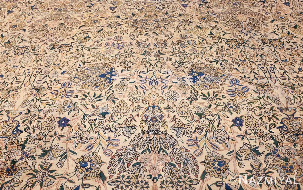 large antique fine persian kerman carpet 50405 set Nazmiyal