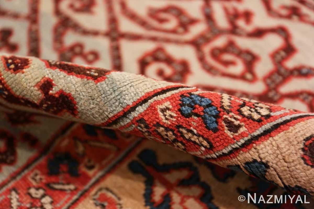 Pile Antique Persian Dragon Bakshaish carpet 48644 by Nazmiyal