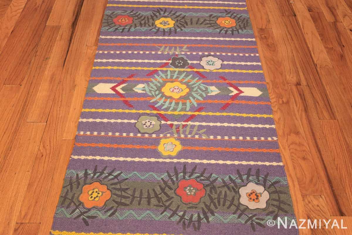 scandinavian runner rug by grudrun sjoden 48604 field Nazmiyal