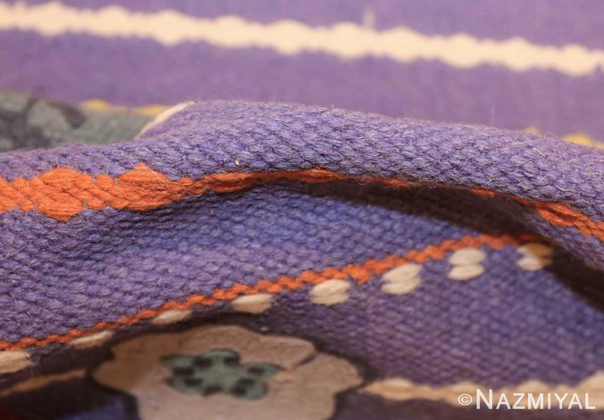 scandinavian runner rug by grudrun sjoden 48604 pile Nazmiyal