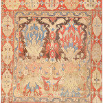 Early Period Rugs