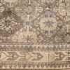 geometric antique east turkestan khotan rug 46920 border Nazmiyal
