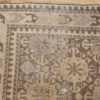 geometric antique east turkestan khotan rug 46920 corner Nazmiyal