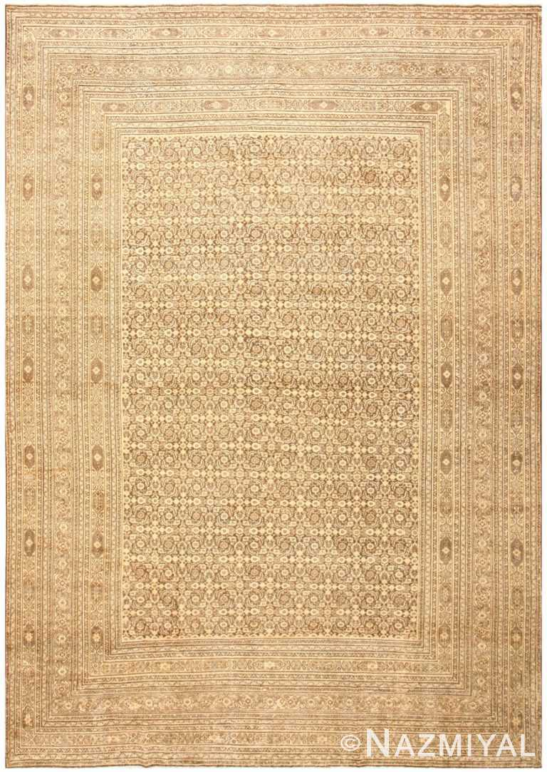 Antique Persian Khorassan Rug 50426 Nazmiyal