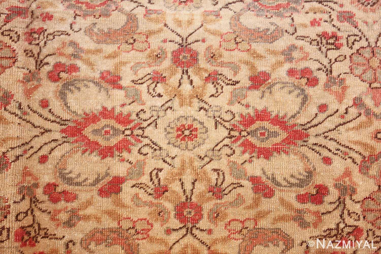 decorative vintage turkish sivas rug 50390 blue Nazmiyal