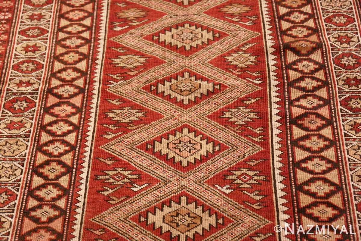 Vintage Tribal Turkish Rug 50402 By Nazmiyal