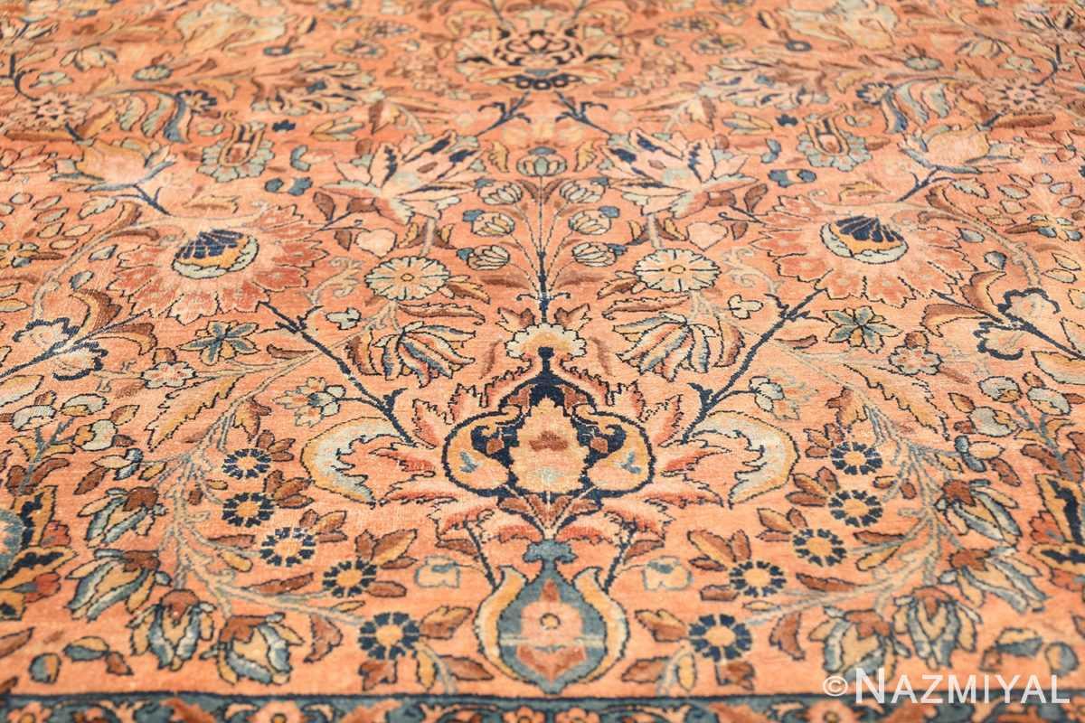 large antique persian kerman rug 50411 vase Nazmiyal
