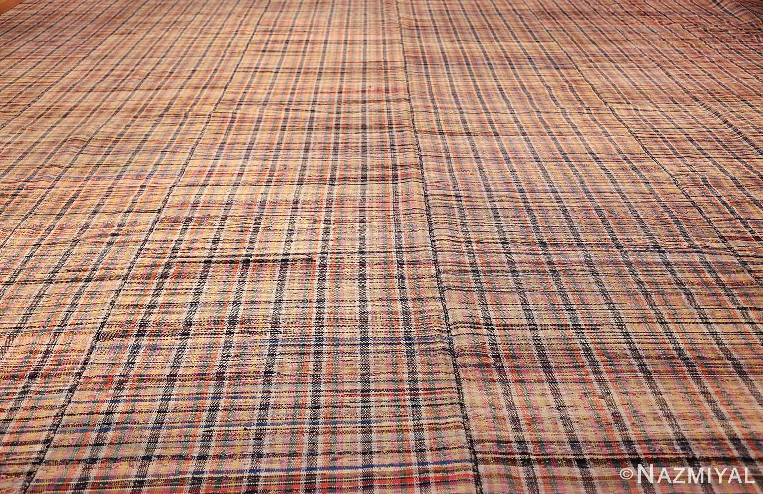 large oversize antique american rag rug 48667 whole Nazmiyal