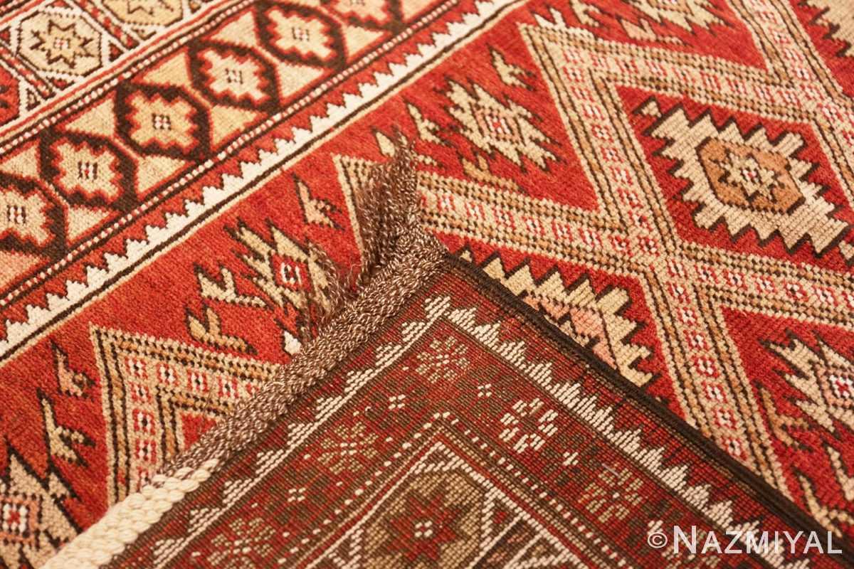 Weave Vintage Tribal Turkish rug 50402 by Nazmiyal