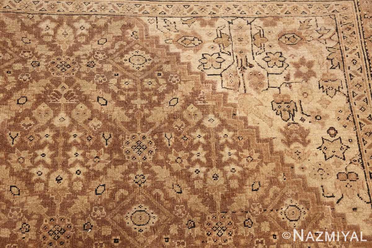 all over design antique indian amritsar rug 50455 design Nazmiyal