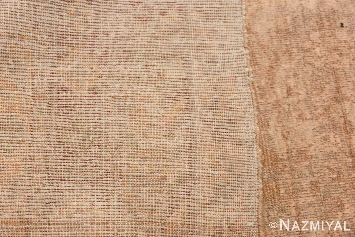 Antique East Turkestan Khotan Rug 50495 Woven Knots Nazmiyal