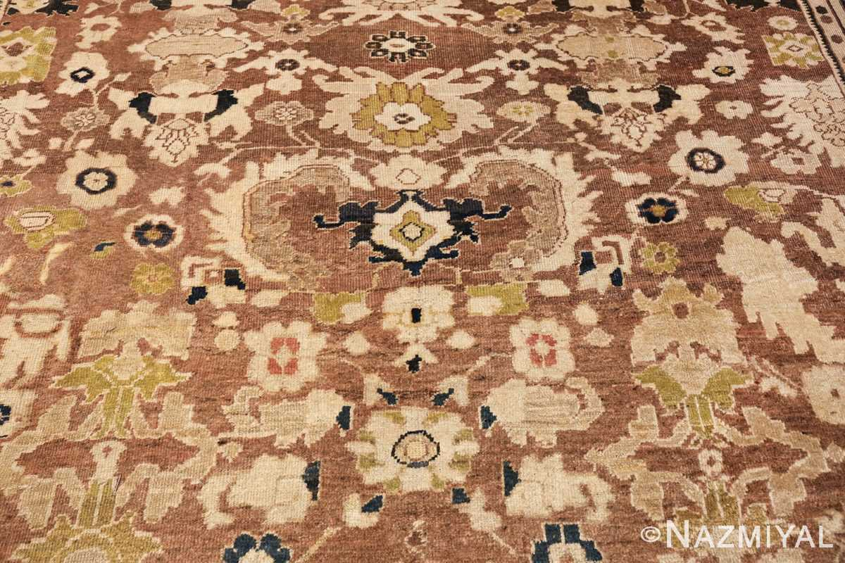 decorative antique persian sultanabad rug 48093 field Nazmiyal