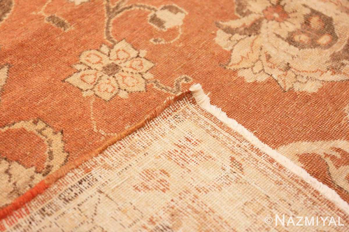 Weave Decorative Antique Indian Amritsar rug 50438 by Nazmiyal