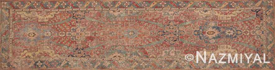 Antique Persian 17th Century Khorassan Carpet Nazmiyal