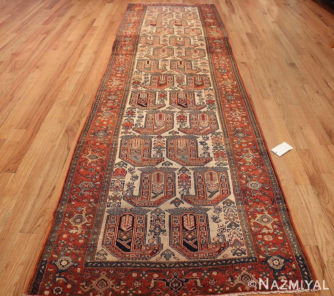 antique persian malayer runner rug 50499 whole Nazmiyal