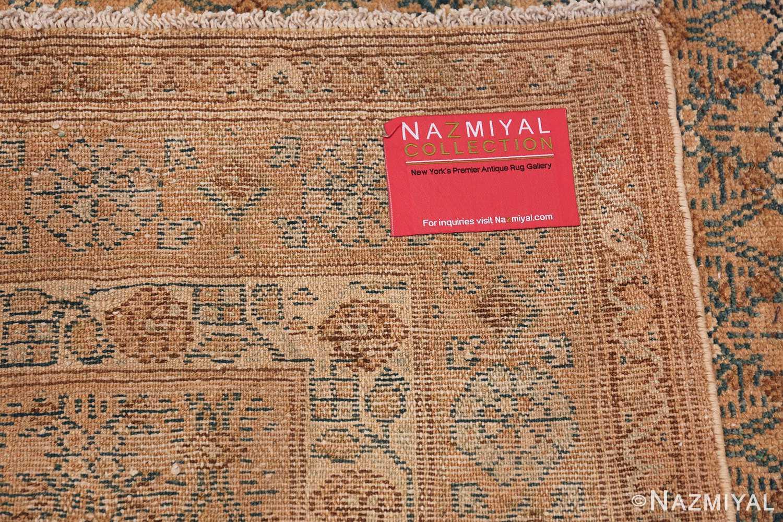 Antique Persian Malayer Runner Rug 50427 By Nazmiyal
