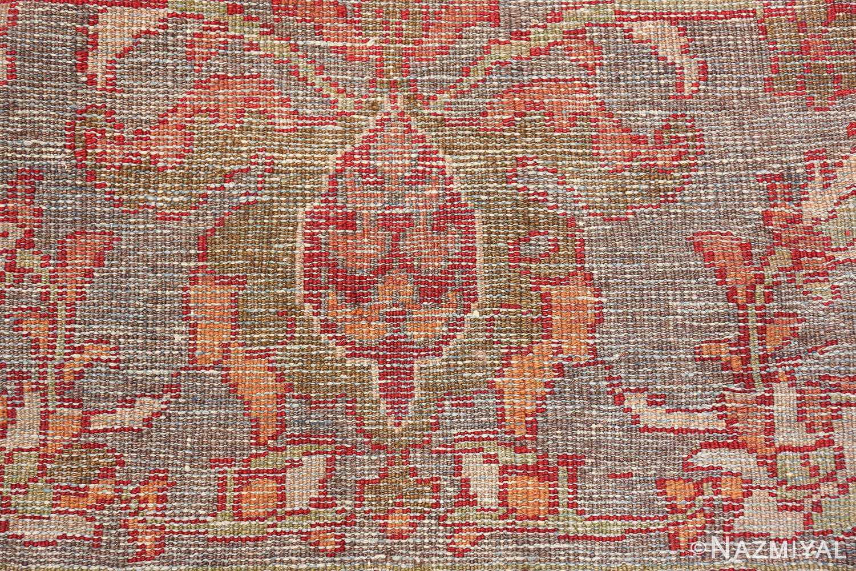 oversized antique persian sultanabad rug 48730 knots Nazmiyal