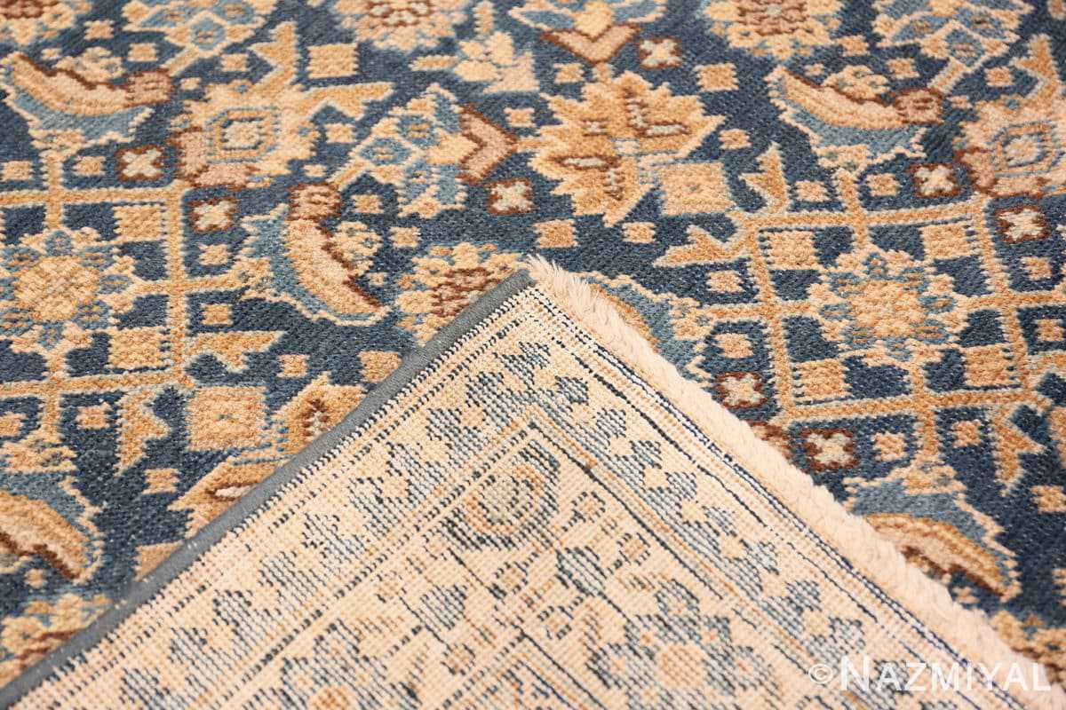 Weave Room size Antique Persian Tabriz rug 50580 by Nazmiyal