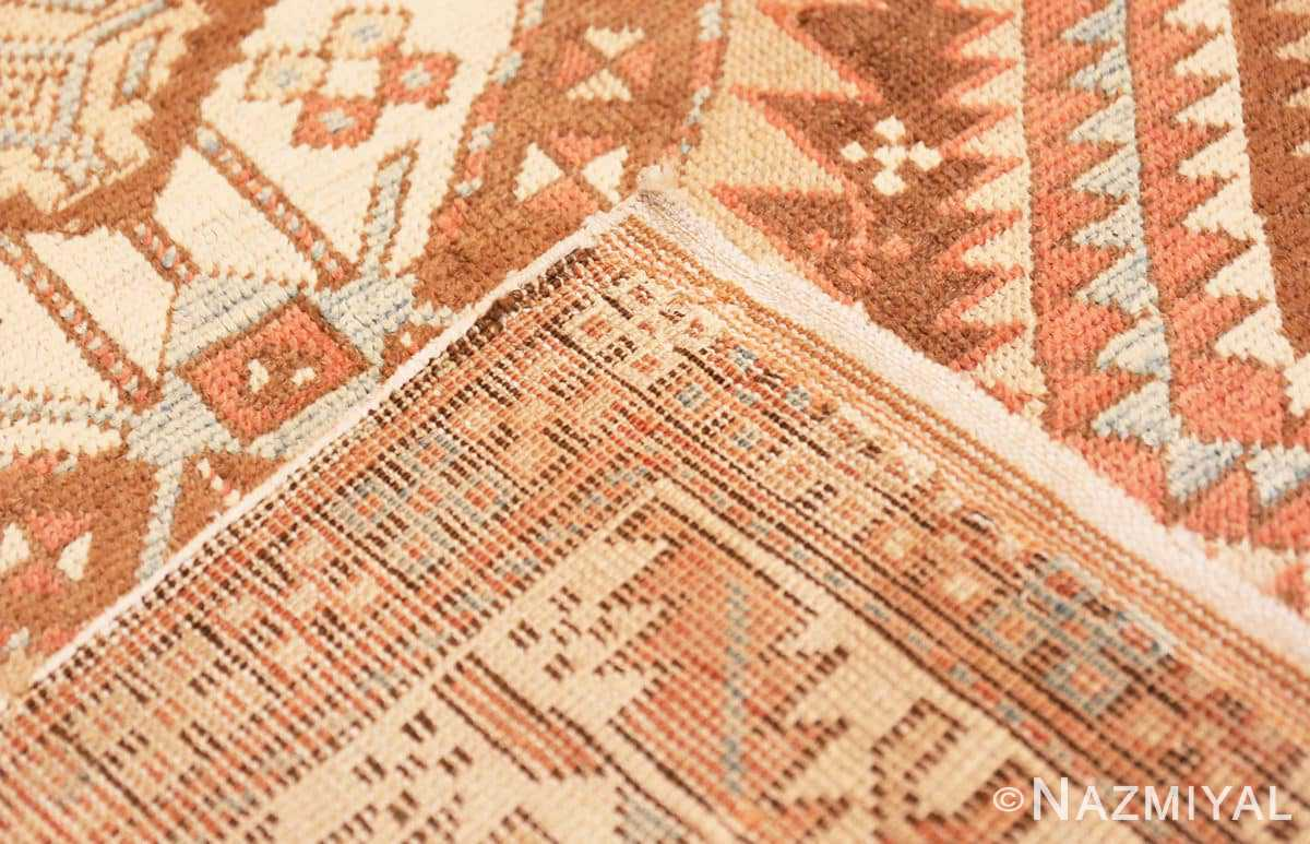 Weave Tribal Vintage Caucasian Shirvan rug 50464 by Nazmiyal