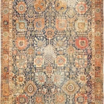 Early Rugs and Period Home Decor