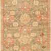 Decorative Antique Persian Malayer Runner Rug 48045 Nazmiyal