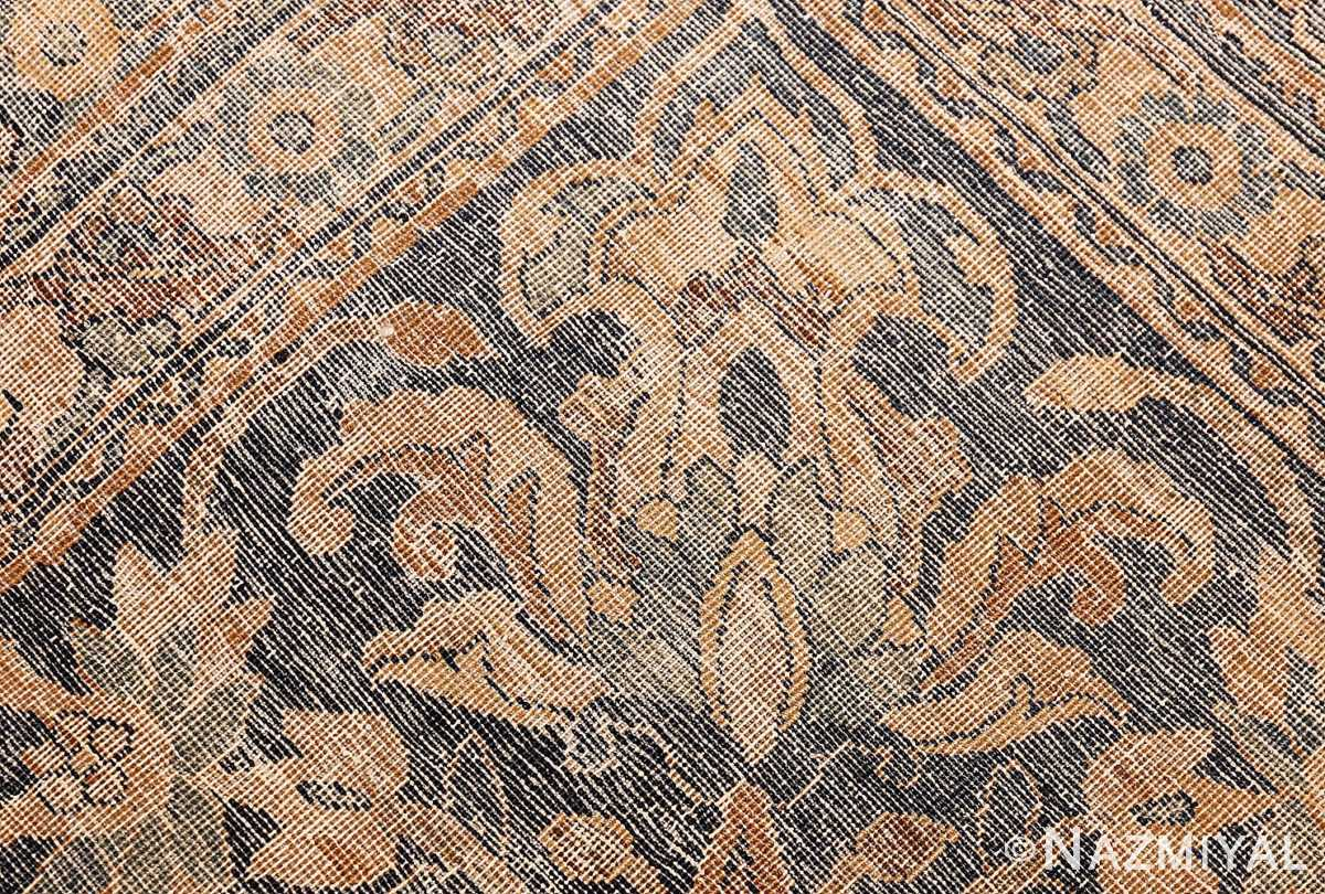 beautiful large antique persian kerman rug 50624 weave Nazmiyal