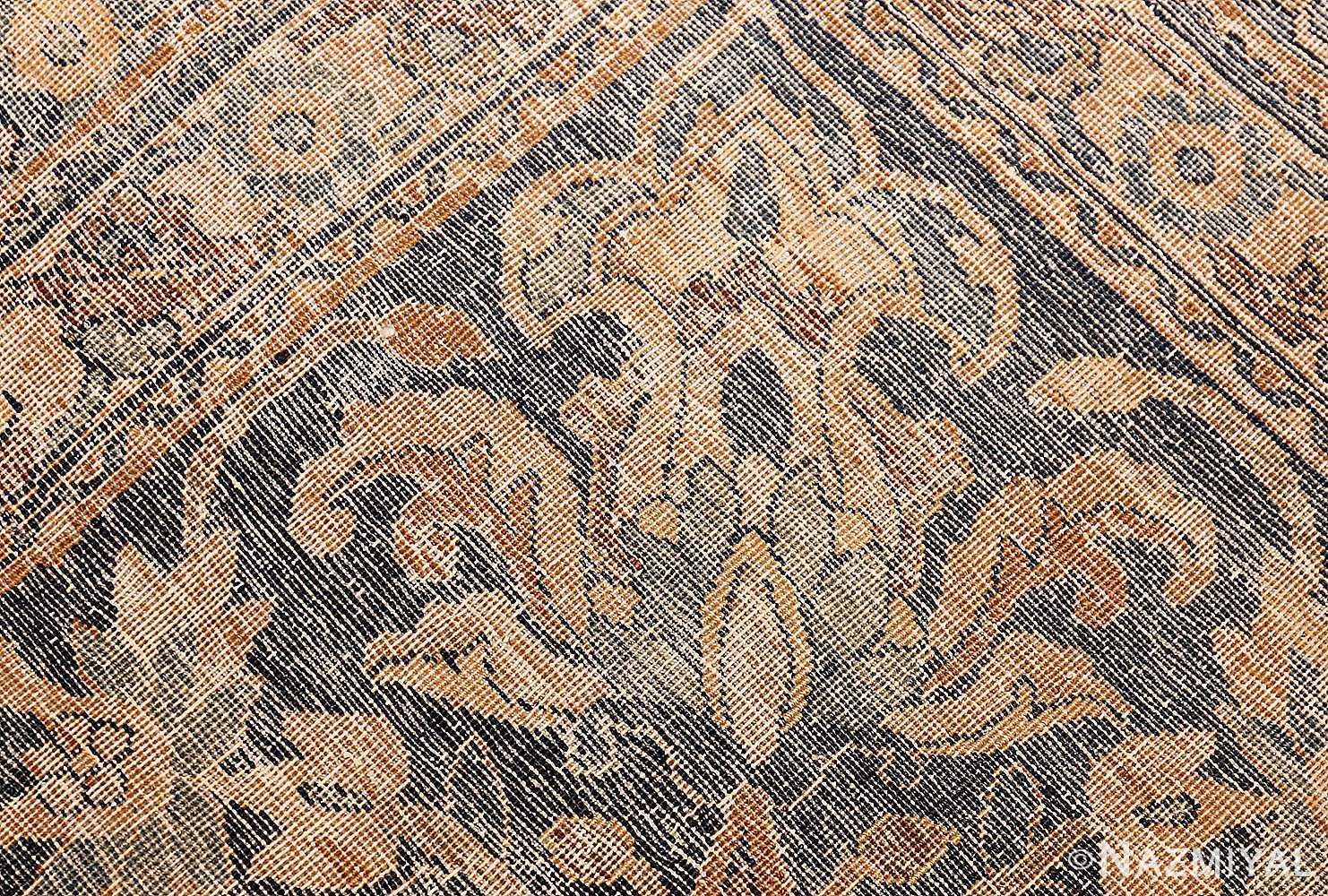 beautiful large antique persian kerman rug 50624 weave Nazmiyal